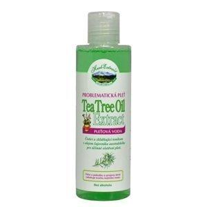 Herb Extract - Odličovací voda na problematickou pleť s TTO 200 ml