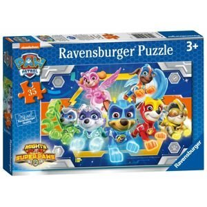 Ravensburger Tlapková patrola - Všichni přátelé 35 dílků