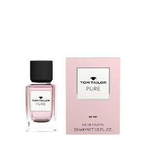Tom Tailor Pure for her EdT 30ml