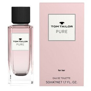 Tom Tailor Pure for her EdT 50ml