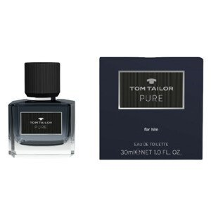 Tom Tailor Pure for him EdT 30ml