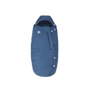 Maxi Cosi Fusak do kočárku Essential Modrá