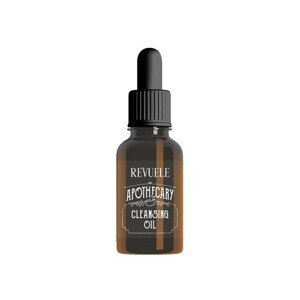 Revuele Apothecary Cleansing, olej 30ml