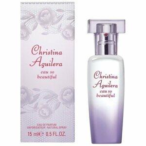 Christina Aguilera Eau So Beautiful EdP 15ml