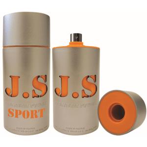 Jeanne Arthes Joe Sorrento Magnetic Power Sport EdT 100ml