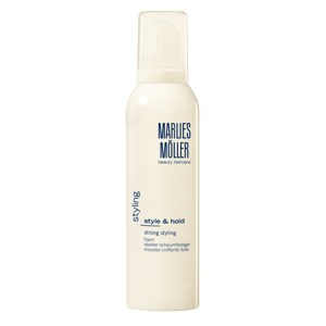 Marlies Möller Style&Hold Strong Styling Foam 200ml