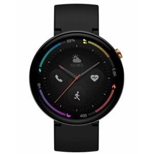 Xiaomi  II. jakost Amazfit Nexo chytré hodinky, Black