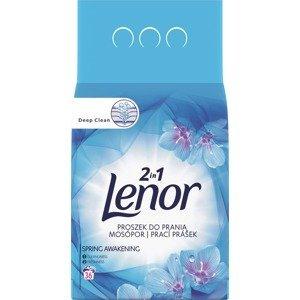 Lenor 2v1 prací prášek, Spring Awakening (36 pracích dávek), 2,34kg