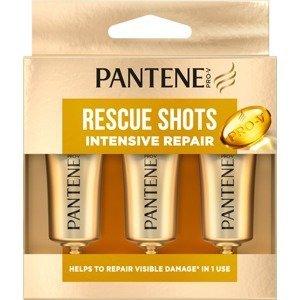 Pantene Pro-V Intensive Repair, Pohotovostní ampulky 3x15ml