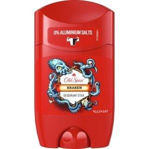 Old Spice Kraken tuhý deodorant, 50ml