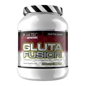 HiTec Nutrition Gluta Fusion 200 kapslí