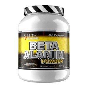 HiTec Nutrition Beta Alanin bez příchutě 250g