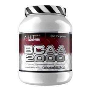 HiTec Nutrition BCAA 2000 150 tablet
