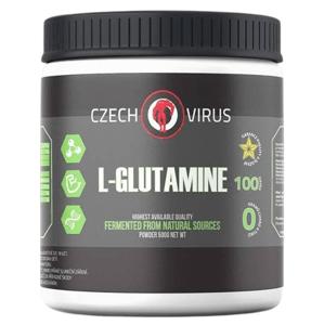 Czech Virus L-Glutamine 500g