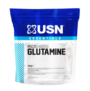 USN Essential Glutamine 500g