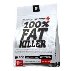 HiTec Nutrition 100% Fat killer 120 kapslí