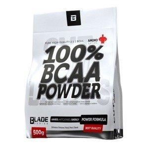 HiTec Nutrition 100% BCAA powder pomeranč 500g