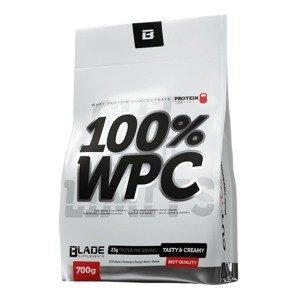 HiTec Nutrition 100% WPC protein banán 700g