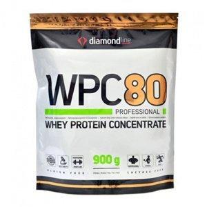 HiTec Nutrition Diamond line WPC 80 protein čokoláda 900g