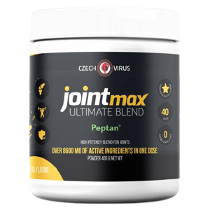 Czech Virus Joint Max Ultimate Blend Peptan Tropical 460g