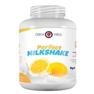 Czech Virus Perfect Milkshake citronový oplatek 2000g