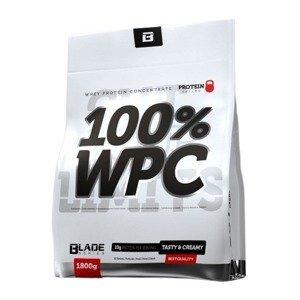 HiTec Nutrition 100% WPC protein marcipán 1800g