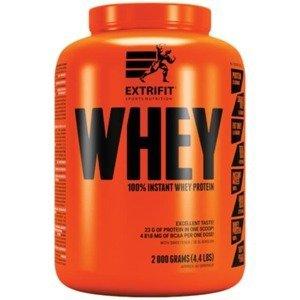 Extrifit 100% Whey Protein Slaný karamel 2000g