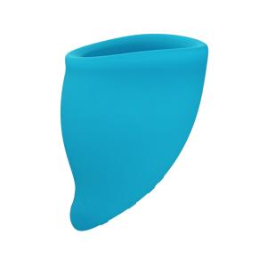FunFactory  Fun Factory Menstruační kalíšek Fun Cup Velikost A modrý