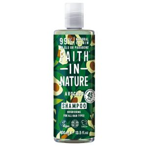 Faith in Nature Šampon avokádo 400ml