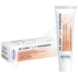 Spiridea  AC-color light krémpasta 30g