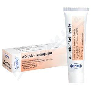 Spiridea  AC-color krémpasta 30g