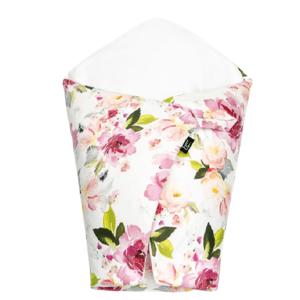 ESECO Povlak na zavinovačku Watercolor flowers