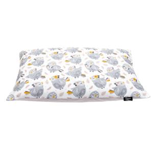 ESECO Povlak na polštářek Owl princess
