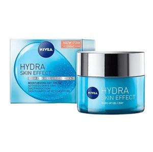 NIVEA Hydra Skin Effect Hydratační denní gel 50 ml