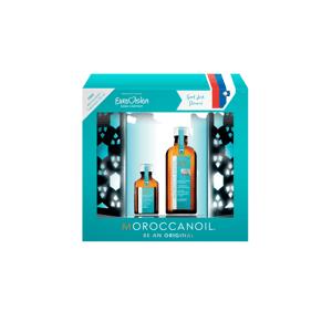 Moroccanoil  Dárkový balíček s olejovou péčí 2ks