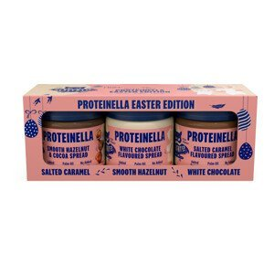 HealthyCo Proteinella Easter Edition 3x200g