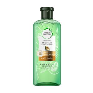 Herbal Essences Šampon Bez Sulfátů, Aloe + Avokádový Olej, 380ml
