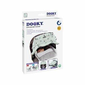 Dooky Design clona Origami Swallow šedá