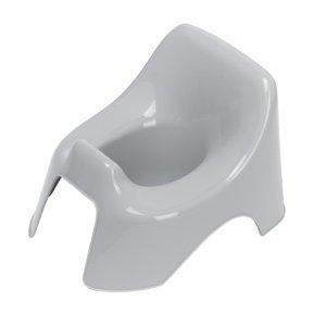 Thermobaby  Nočník Anatomical Potty, Grey Charm 1ks