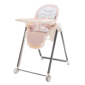 Zopa Dětská židlička Space Blossom Pink