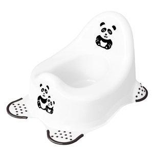 Keeper Dětský nočník Panda bílá