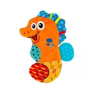 Lamaze Šustící mořský koník Seymour 1ks
