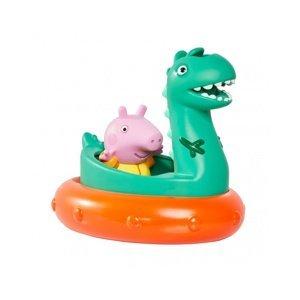 TOOMIES Prasátko Tom s panem Dinosaurem