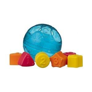 Playgro Vkládací míček s tvary