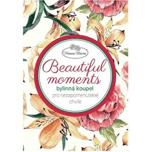 Hanna Maria Bylinná koupel Beautiful moments 40g