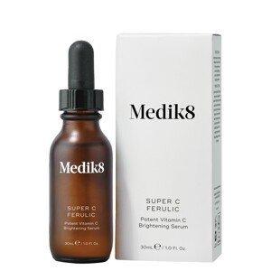 Medik8 Super C Ferulic Intenzivní sérum 30ml