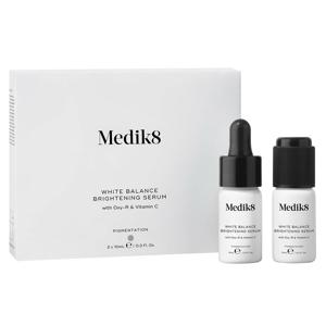 Medik8 White Balance Brightening Serum - Rozjasňující sérum pro redukci nadměrné pigmentace 20ml