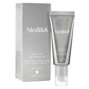 Medik8 Crystal Retinal 6 noční sérum 30ml