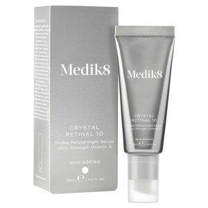 Medik8 Crystal Retinal 10 Noční sérum 30ml
