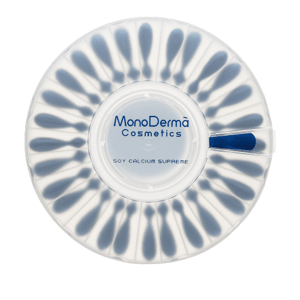Monoderma Soy Calcium Supreme Ampulky na omlazení pleti 28ks